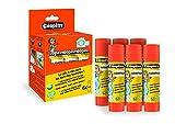 CLEOPATRE BA21X6 – Caja de CLEOSTICK barra pegamento blanco gr