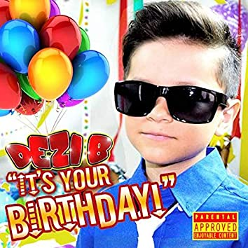 Its Your Birthday!
