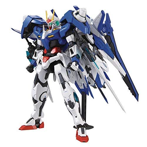 Bandai Hobby MG 1/100 00 XN Raiser Gundam 00