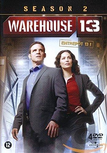 Warehouse 13 - Series 2