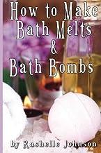 How to Make Bath Melts & Bath Bombs