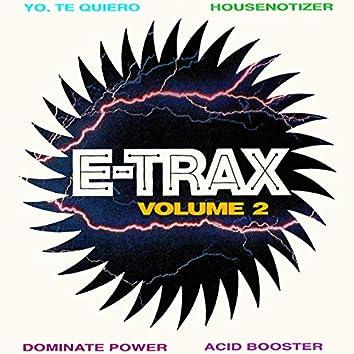 E-Trax Volume 2