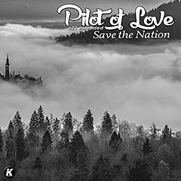 Save the Nation (K21Extended)