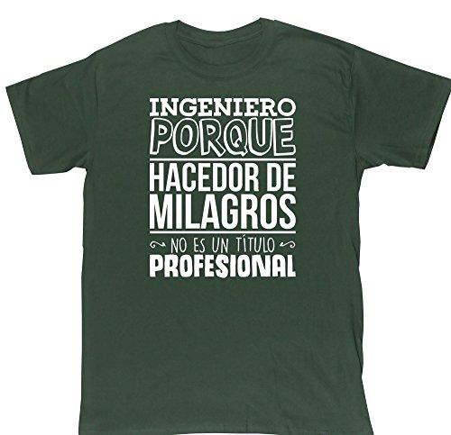 Hippowarehouse Ingeniero Porque Hacedor...
