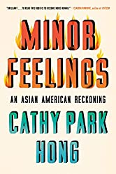 Cathy Park Hong is one of many incredible Asian female authors.