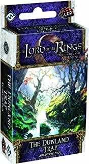 Lord of the Rings LCG: The Dunland Trap