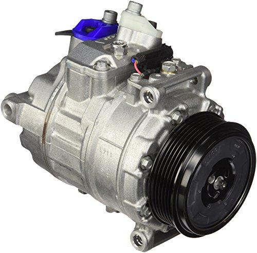 DENSO 471-1466 A/C Compressor