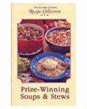 The Country Cooking Recipe Collection Prize-Winning Soups & Stews