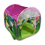 Ben y Holly - Tienda Casa, casa de Juguete (Saica Toys 9560)