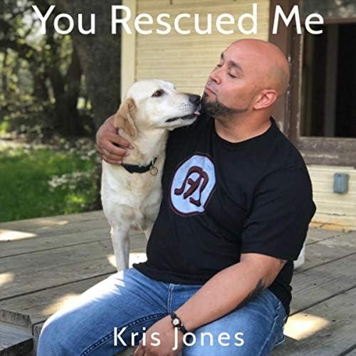 Kris Jones