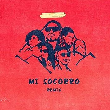 Mi Socorro (Remix)