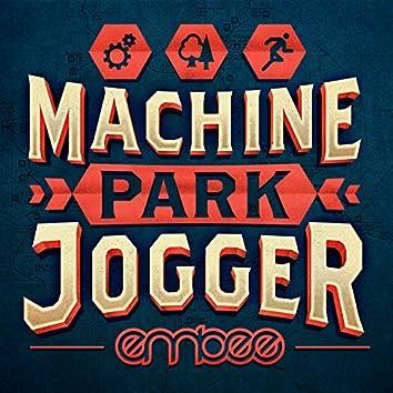 Machine Park Jogger
