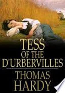 Tess of the d'Urbervilles A Pure Woman Faithfully presented