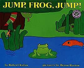 Best jump frog jump big book Reviews