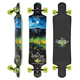 Sector 9 Midnight Fault Line 39 Inch Maple Top...
