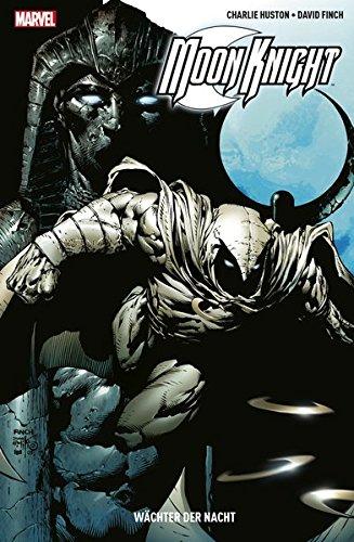 Moon Knight: Wächter der Nacht: Bd. 1