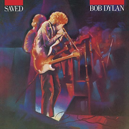 Saved [Vinyl LP]