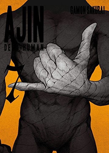 AJIN: Demi-Human Vol. 7 (English Edition)