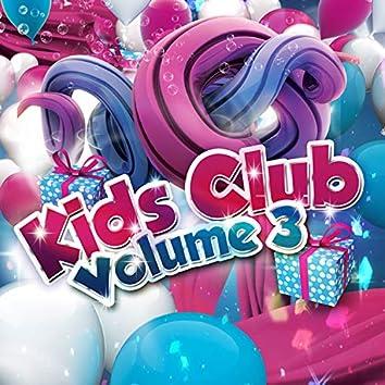 Kids Club, Vol. 3