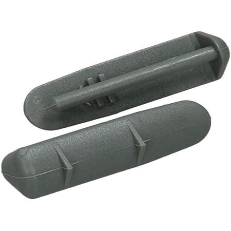 Butée arrière de rail pour lave-vaisselle Beko Remplace pièce 1880580400TLS9636
