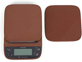 Food Scale, Weighting Scale, Baking Household Appliance 3kg / 0.1g for Home Cafe(WH-B25)