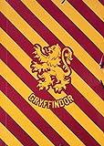Erik CPPA4036 Cartellina con chiusura elastica angolare A4 Premium - Harry Potter Gryffindor