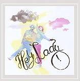 Hey Lady! EP