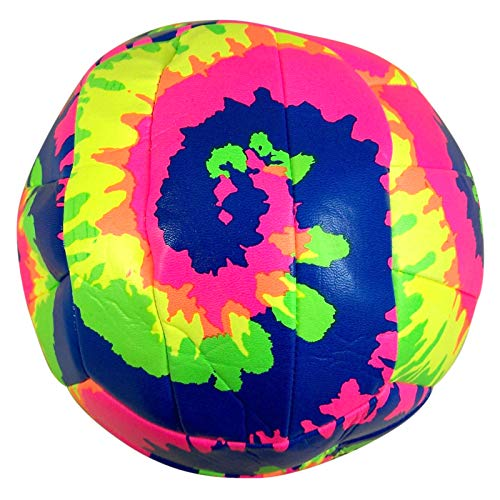 Get a Gadget Tie Dye G Sport Official Size Volleyball, 26 Inch