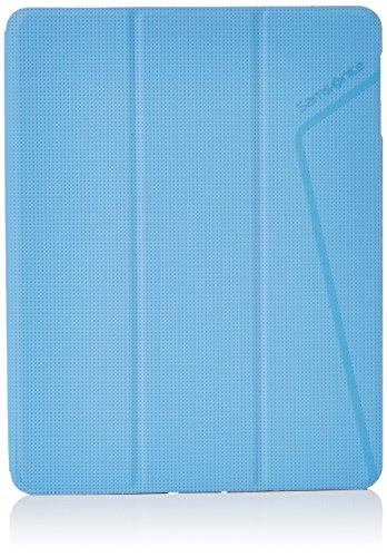 Samsonite Thermo 24,6 cm (9.7') Funda Azul - Fundas para Tablets (Funda, Apple, iPad, 24,6 cm (9.7'), Azul)