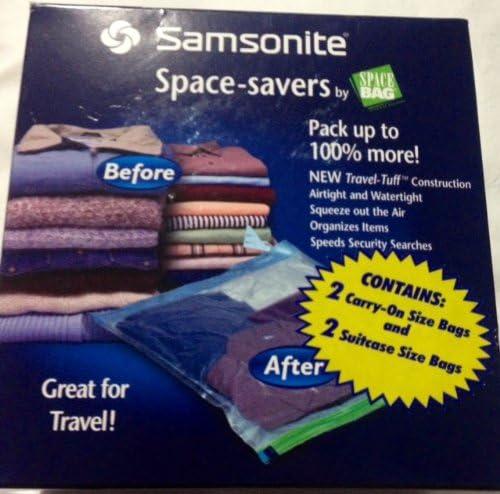 Samsonite Space-Savers Max 59% OFF by Space 2021 Bag