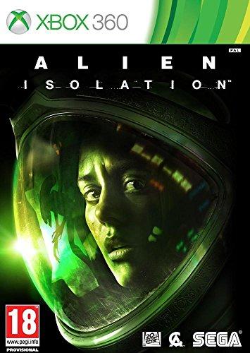 alien: isolation [xbox 360]