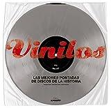Vinilos: Las mejores portadas de discos de la historia (Música)