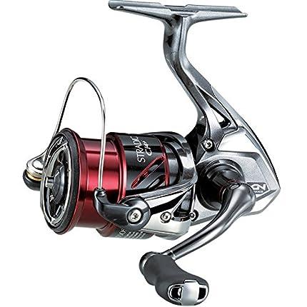Shimano Stradic CI4+ 1000 FB, Carrete de Pesca Spinning con Freno Delantero
