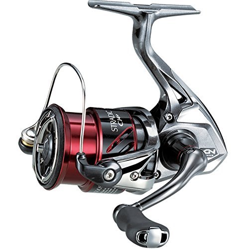 Shimano Stradic Ci4+ 1000 FB Spinning Fishing Reel With...
