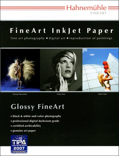 Fine Art Printer Paper - 5