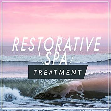 Restorative Spa Treatment