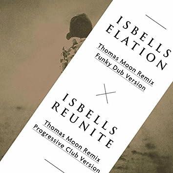 Isbells - Remix EP