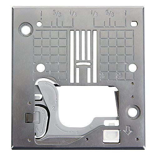 Lowest Prices! Juki Standard Needle Plate Fits Models HZL-F and HZL-DX Series Machines