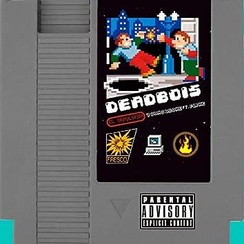 DeadBois (feat. Pline & Cl.Sepulveda)