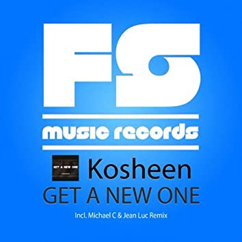 Get a New One (Progressive Remixes)