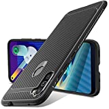 Luibor Hülle kompatibel mit Samsung Galaxy M11 , Ultra