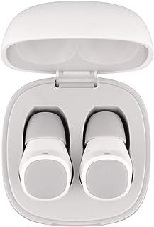Streetz stereo Bluetooth-hörlurar, trådlösa öronproppar i premiumljudprofil, särskilt små och lätta, IPX6 vattenskyddsklas...