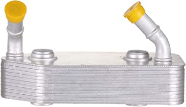 ECCPP Transmission Oil Cooler Fit for 1998-2005 Volkswagen Beetle, 1999-2006 Volkswagen Golf, 1999-2005 Volkswagen Jetta 096409061G Oil Cooler