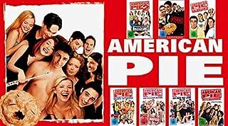 American Pie 2 - 8 Collection (7-DVD) Kein Box-Set