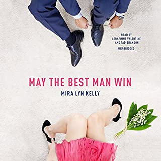 May the Best Man Win Titelbild