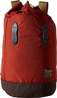 Filson Small Pack Rusted Red One Size