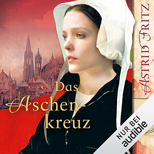 Das Aschenkreuz audiobook cover art