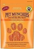 Pet Munchies Chicken Strips Dog Treat 100g