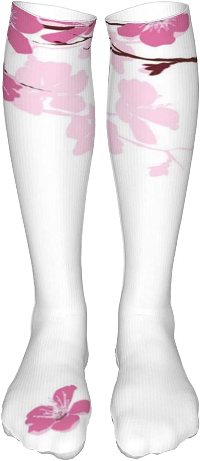 Thigh High Socks Cotton Over Portland Mall Athletic the Novelty Knee Rare Soc