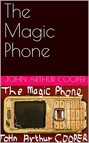 The Magic Phone (English Edition)